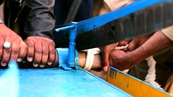 আফগানিস্তানে চালু হচ্ছে অঙ্গচ্ছেদ-মৃত্যু দণ্ডের ন্যায় কঠোর শাস্তি