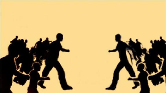 ভাঙ্গুড়ায় ২০ পরিবারকে নিজবসত ভিটায় উঠতে বাধা ! মানবেতর জীবন